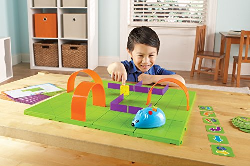 Code and Go Robot Mouse Activity Set by Learning Resources