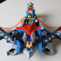 Lego Aaron Fox's Aero-Striker V2