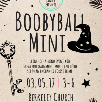 Booby Ball Mini 2017