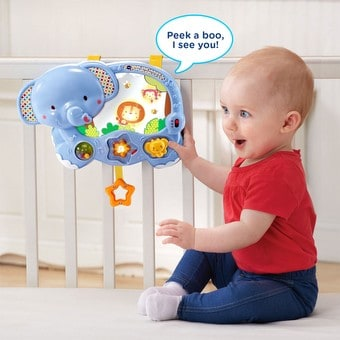 vtech lil critters magical discovery mirror
