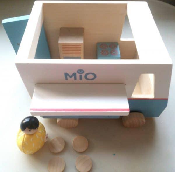 MiO food truck