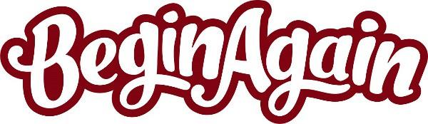 BeginAgain logo
