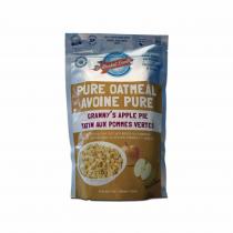 rocket foods oatmeal