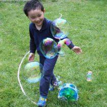 Funrise Giant Gazillion Bubbles