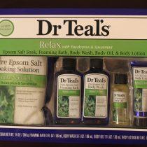 Dr Teal's Gift Set