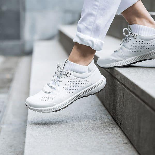 ihan kiva ostaa paras online jälleenmyyjä What Woman Doesn't Love New Shoes? – ECCO Women's Intrinsic ...