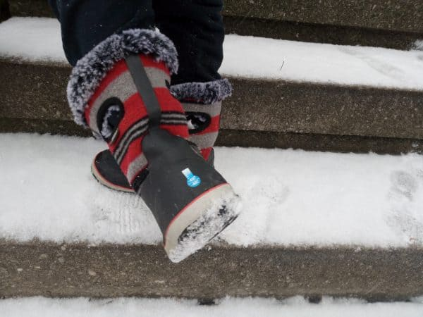 Bogs Footwear Kids Insulated Boots