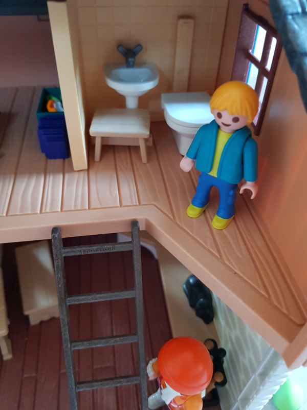 playmobil ski lodge review - Playmobil Ski